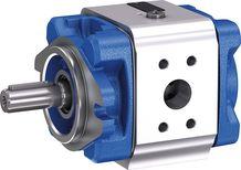 力士乐内啮合齿轮泵PGM-4X系列,Rexroth泵