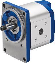 力士乐静音系列外啮合齿轮泵,Rexroth齿轮阀AZPT系列