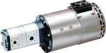 EHP系列Rexroth电液泵出售,德国伊顿力士乐