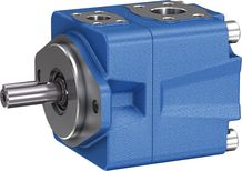销售力士乐固定排量叶片泵,Rexroth叶片泵PVH系列