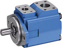 Rexroth固定排量叶片泵PVQ系列,力士乐叶片泵