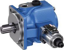 PV7...A系列Rexroth直控式变量叶片泵,力士乐泵