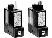 SMC小型压力开关ZSE2系列,SMC气动元件