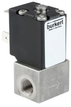 宝德2861二位二通基本型比例阀,burkert比例阀