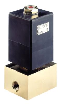 burkert2836二通比例电磁阀,burkert电磁阀