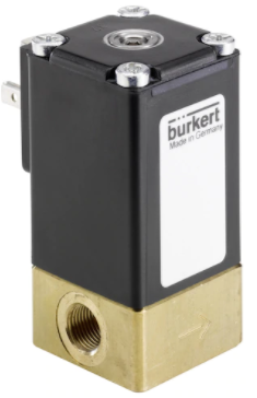 burkert2873二通标准比例电磁阀,卖宝德电磁阀