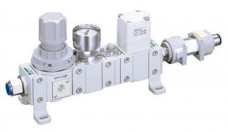销售CKD洁净气体单元CAU30,CKD气动元件