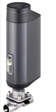 BUREKRT气动元件,宝德3363电动隔膜型调节阀