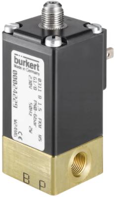 burkert电磁阀,出售宝德0311升降式衔铁阀