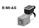 意大利ATOS分体式放大器E-MI-AS系列,ATOS放大器现货