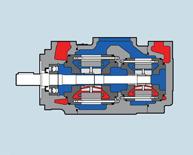 ATOS PFED系列双联叶片泵,ATOS东莞价格好
