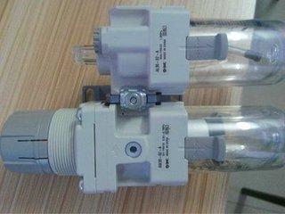 SMC过滤器AC40-04现货,SMC过滤器寿命长