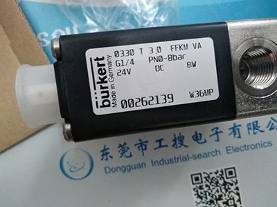 00262139宝德电磁阀型号技术文章