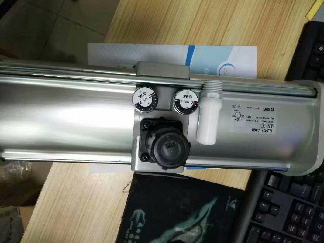 SMC增压阀VBA10A-02型号,SMC办事处