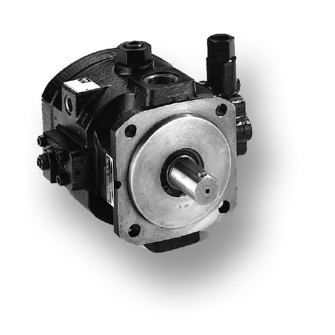 正品美国派克叶片泵,PARKER叶片泵功能