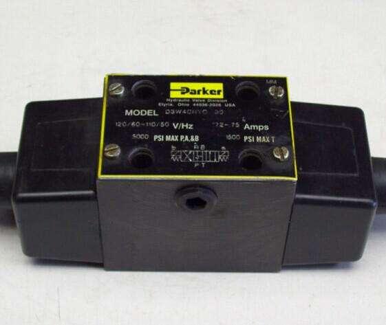 销售美国派克电磁换向阀结构,PARKER电磁阀质量好