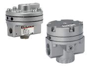 SMC增速继动器IL100系列,SMC气动元件求购