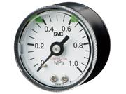SMC压力计G46系列,销售SMC气动元件