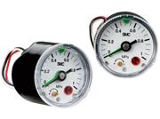 SMC带开关的压力计GP46系列,SMC东莞办事处