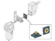 SMC模块连接器E210系列,SMC气动元件经销