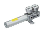 正品SMC气缸定位器IP200系列,SMC专业供应