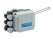 SMC气定位器IP5000·5100系列,SMC气动元件热销