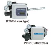 SMC电气定位器IP800系列,SMC气动元件经销