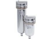 SMC液体用高精度过滤器FGH系列,SMC气动元件促销