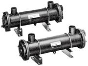 全国代理SMC固定管板式油冷却器HOWF系列