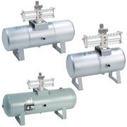SMC储气罐VBAT系列,SMC气动元件特价