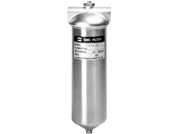 SMC工业过滤器结构与特点FQ1011V-04