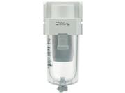 SMC空气过滤器减压阀技术参数AF20-F01C