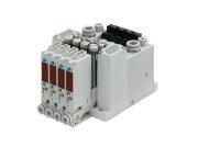 ZX100-K15G-PS SMC真空发生器