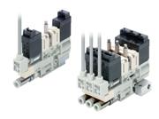 SMC真空发生器ZA系列ZA1051J16LOFP12