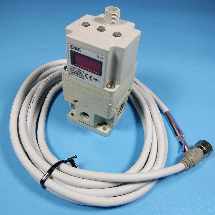 SMC电气比例阀ITV2050-112CS