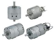 SMC摆动气缸定期维护CDRB2BJ10-180SZ